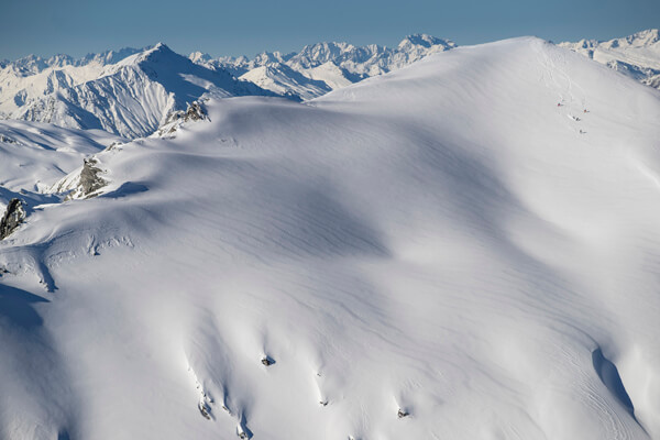 Harris Mountains Heli Ski Huge Open Runs With Untouched Snow